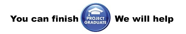 Project Graduate - You can finish
