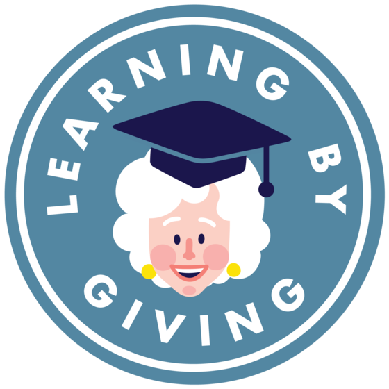 Learning by Giving Foundation