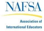 NAFSA logo - Association of International Educators