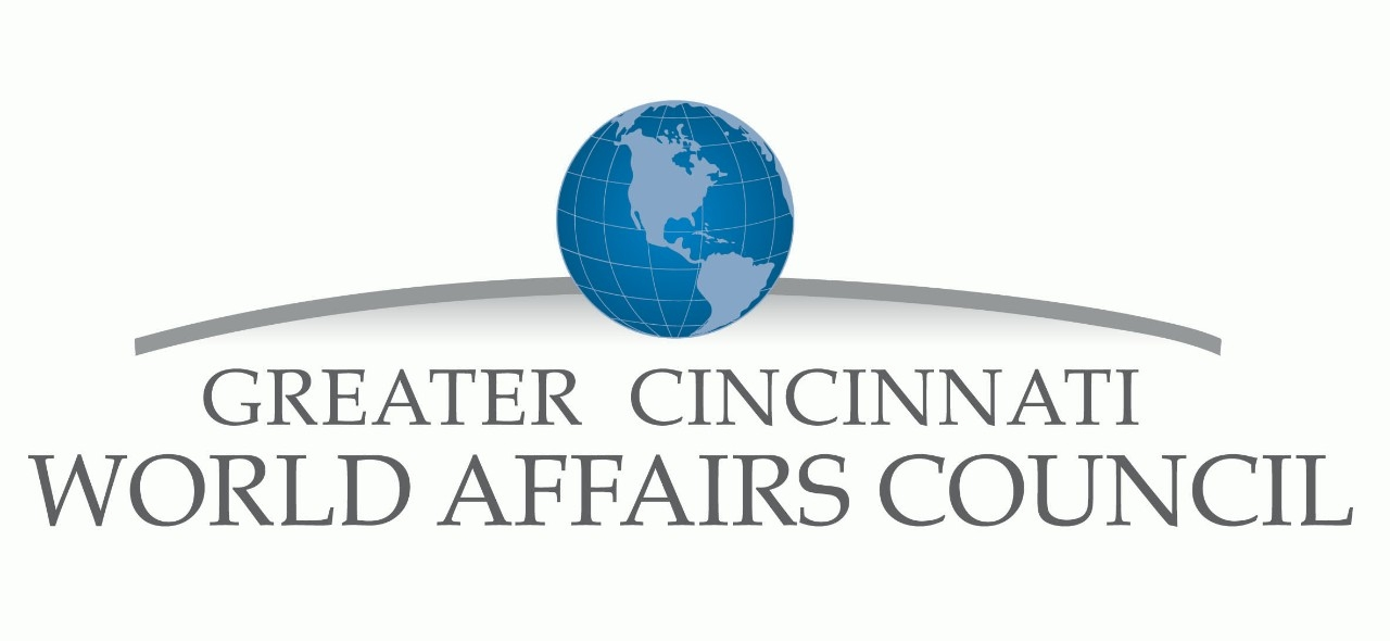 Greater Cincinnati World Affairs Council logo