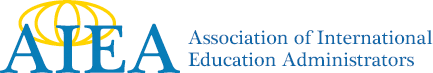 AIEA logo - Association of International Education Administrators