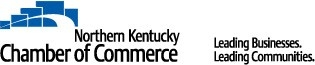 Northern Kentucky Chamber of Commerce logo - leading businesses, leading communities