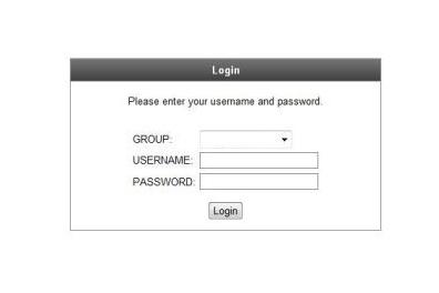 Windows VPN Sign In.