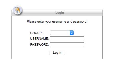 VPN Sign In for Mac