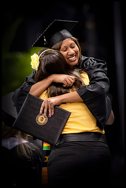NKU commencement 2013: