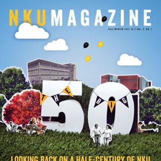NKU Magazine Fall-Winter 17-18