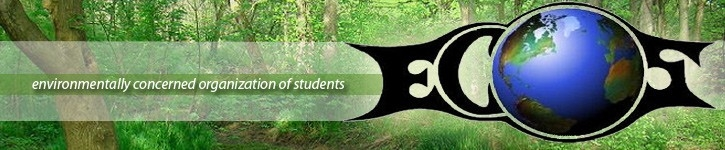 Environmentally Concerned Organization of Students