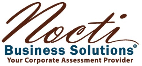 Nocti Business Solutions logo